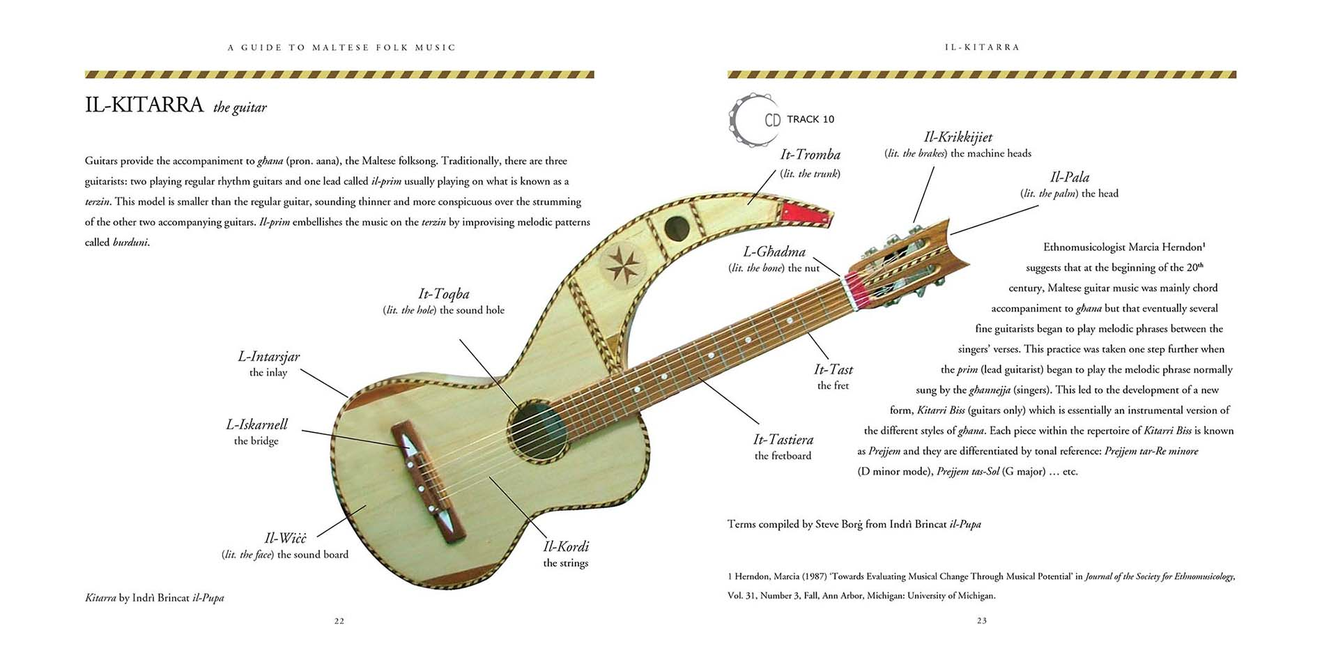 A Guide to Maltese Folk Music - Soundscapes
